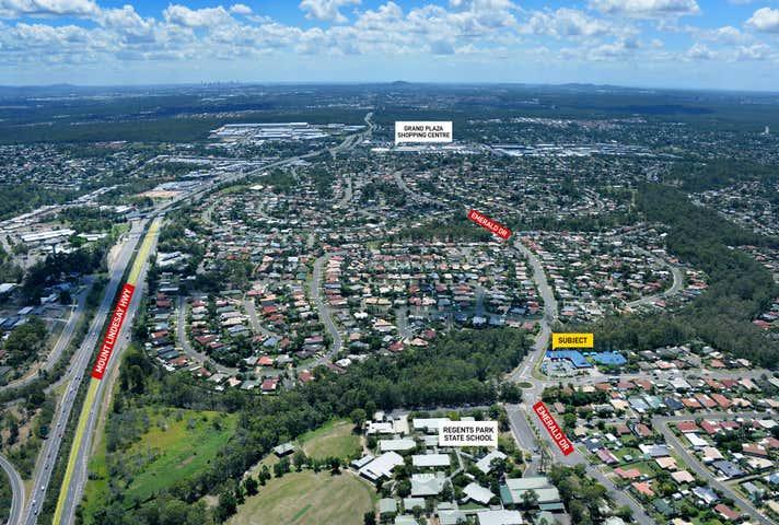 57 Emerald Drive (Cnr Lamberth Road) Regents Park QLD 4118 - Image 1