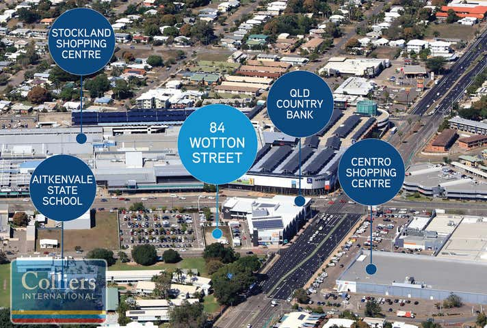 84 Wotton Street Aitkenvale QLD 4814 - Image 1