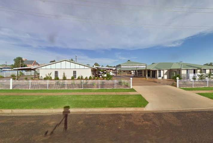 Cobar, address available on request