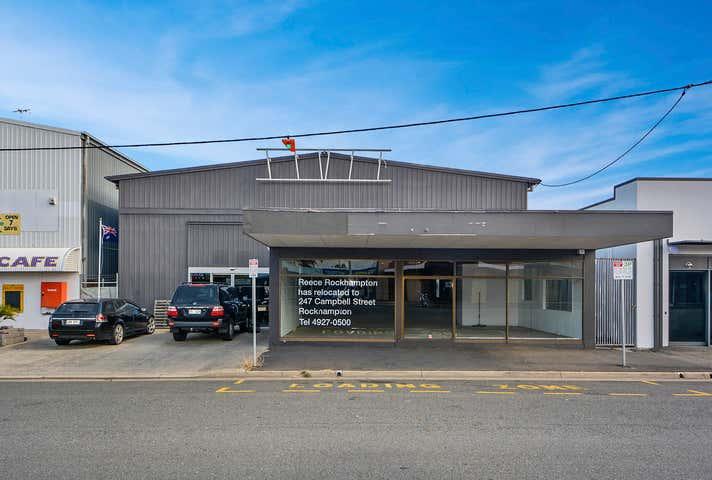 96 Bolsover Street Rockhampton City QLD 4700 - Image 1