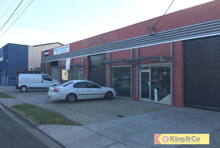 1/29 Clarence Street Coorparoo QLD 4151 - Image 1