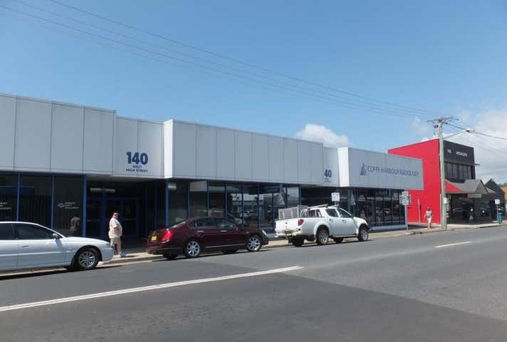 Suite 3, 140 West High Street Coffs Harbour NSW 2450 - Image 1