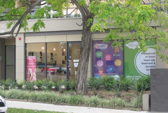 Shop 2 / 428 Darling Street, Balmain, NSW 2041