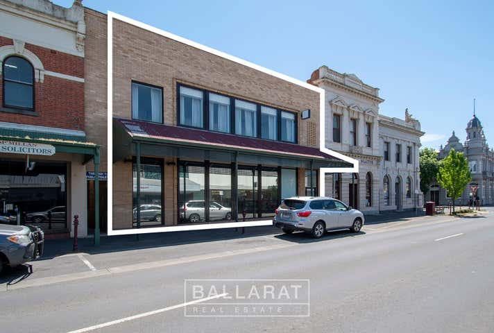#9466, 107 - 111 High Street Maryborough VIC 3465 - Image 1
