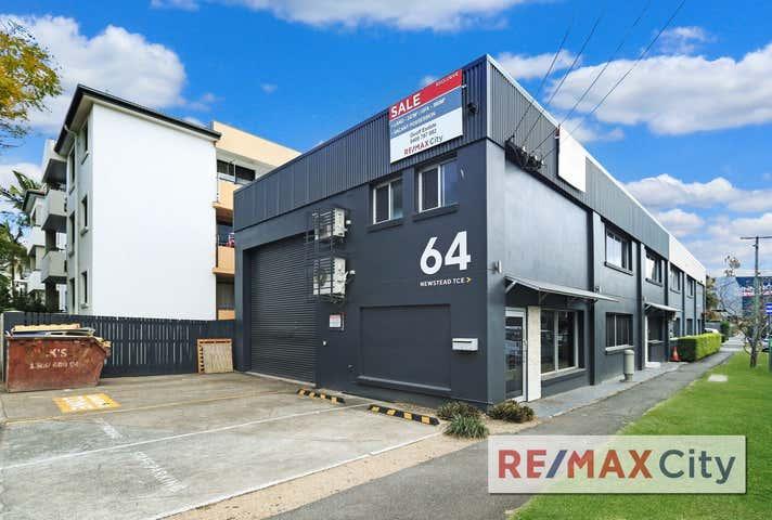 Lot 1/64 Newstead Terrace Newstead QLD 4006 - Image 1