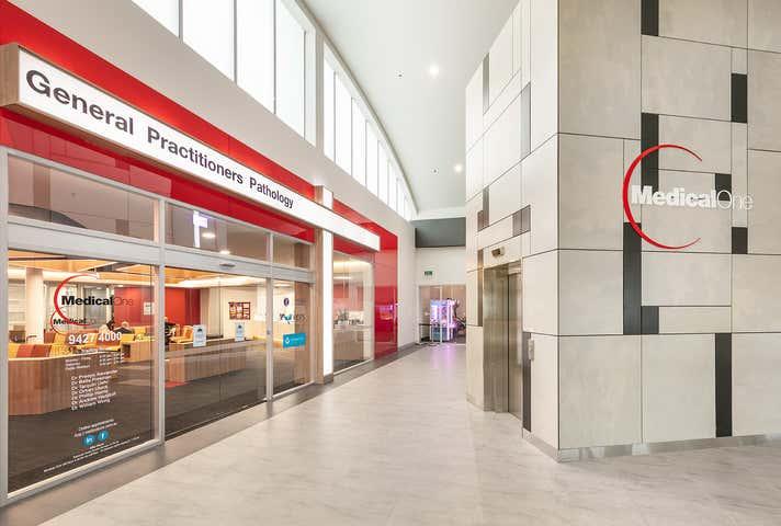 Victoria Gardens Shopping Centre, Level 1, 620 Victoria Street Richmond VIC 3121 - Image 1