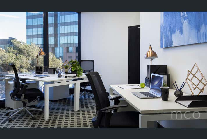 St Kilda Rd Towers, Suite 423, 1 Queens Road Melbourne VIC 3004 - Image 1