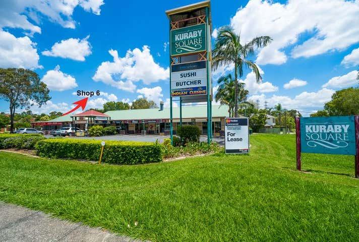 Shop 6/1307 Beenleigh Road Kuraby QLD 4112 - Image 1
