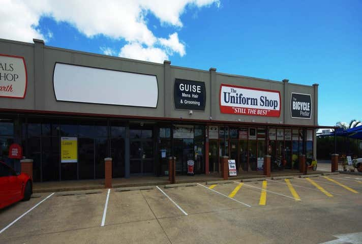 Shop G, 263 Charters Towers Road Mysterton QLD 4812 - Image 1