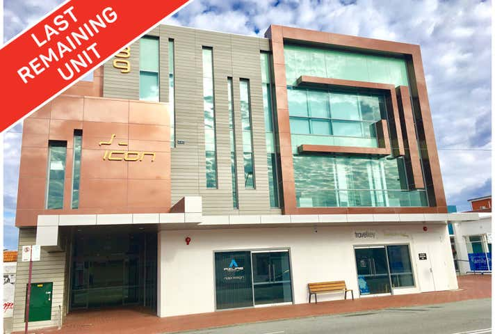 Commercial real estate property for lease in perth cbd for 235 st georges terrace