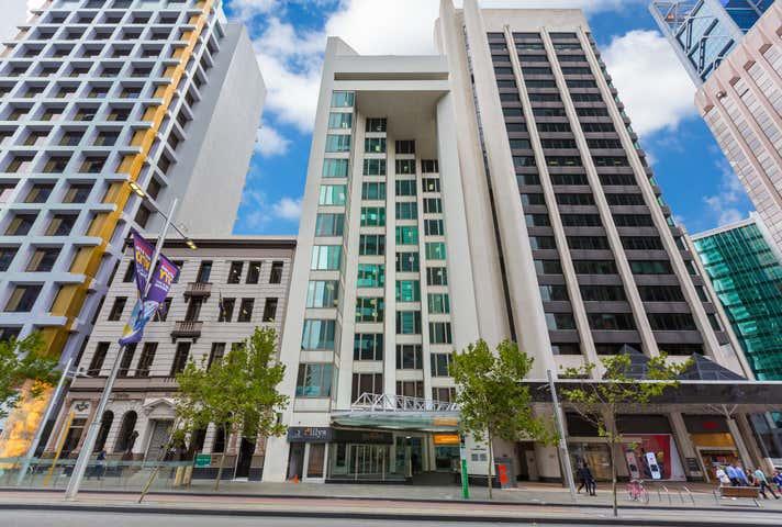 Suite 14, 105 St Georges Terrace Perth WA 6000 - Image 1
