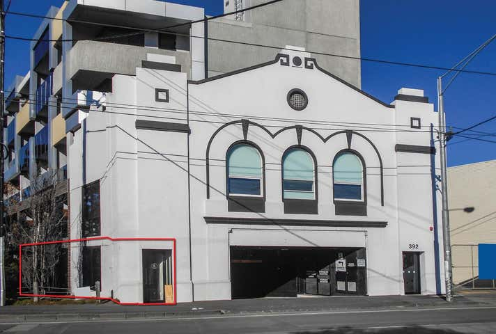 Ground floor, 394  St Georges Road Fitzroy North VIC 3068 - Image 1