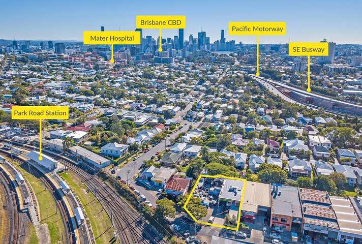 25 & 27 Burke Street Woolloongabba QLD 4102 - Image 1