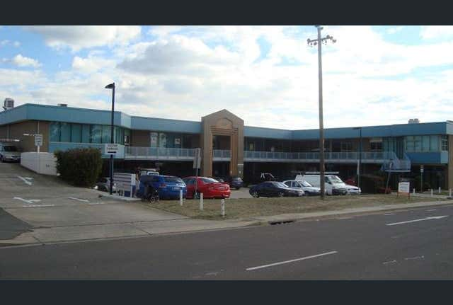 FYSHWICK BUSINESS CENTRE, 169 Newcastle Street, Fyshwick, ACT 2609