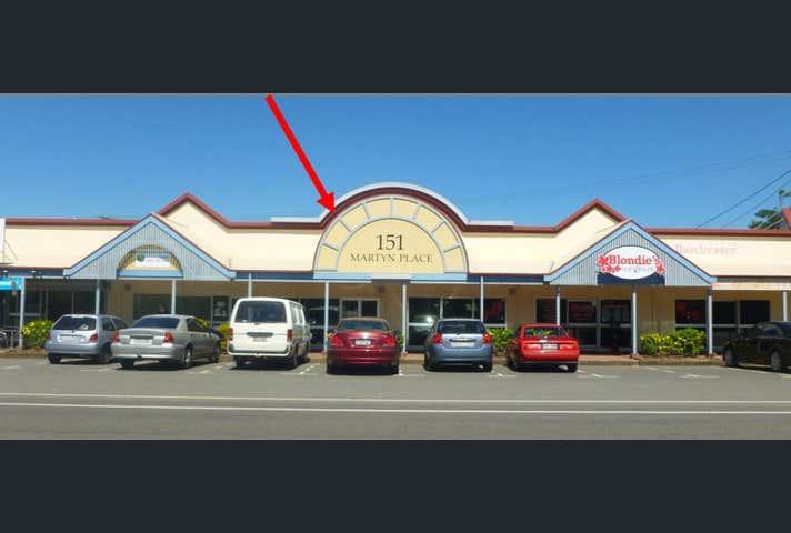 3A/151 Martyn Street Parramatta Park QLD 4870 - Image 1