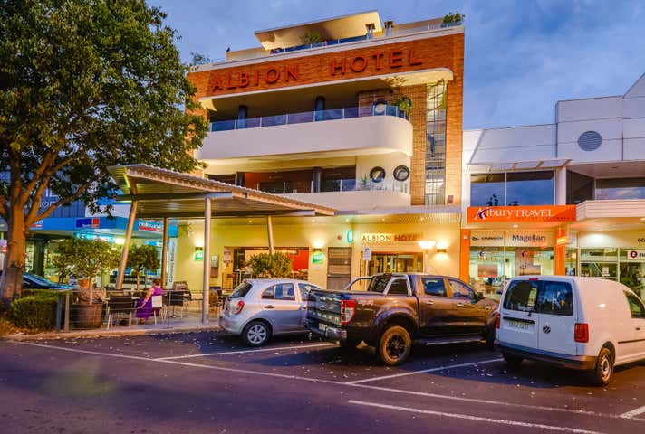593 Dean Street, Albury, NSW 2640