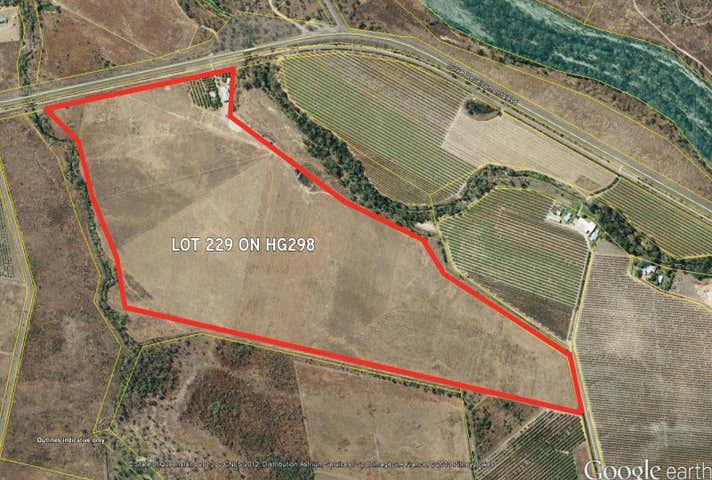 Lot 229 Mareeba-Dimbulah Road Arriga QLD 4880 - Image 1