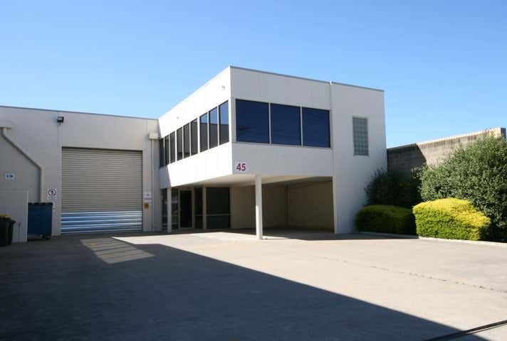 45 Hampton Road Keswick SA 5035 - Image 1