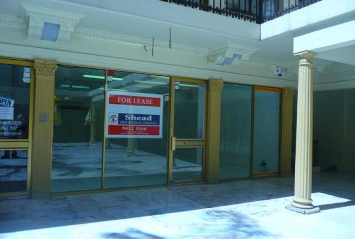 Shop 10, 155 Miller Street North Sydney NSW 2060 - Image 1