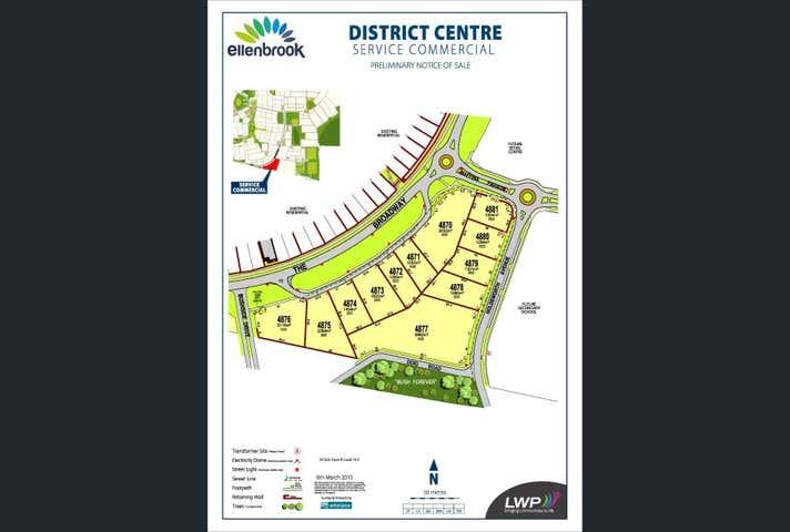Ellenbrook District Centre, 4872/316 The Broadway Ellenbrook WA 6069 - Image 1