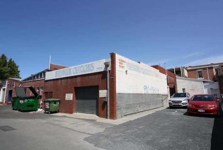 Rear storage, 373 Main Road Glenorchy TAS 7010 - Image 1
