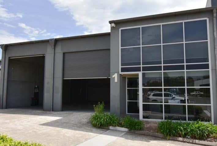 Unit 1, 19 Balook Close Beresfield NSW 2322 - Image 1