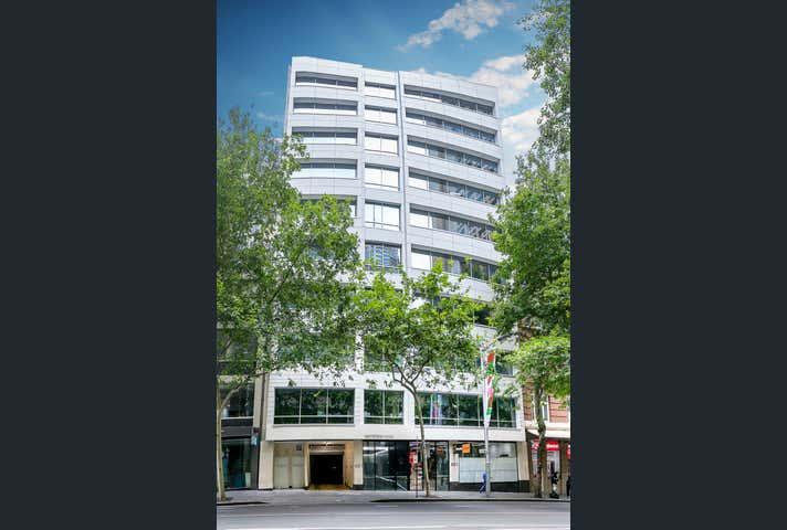 Suite 2.01, Level 2, 491 Kent Street Sydney NSW 2000 - Image 1