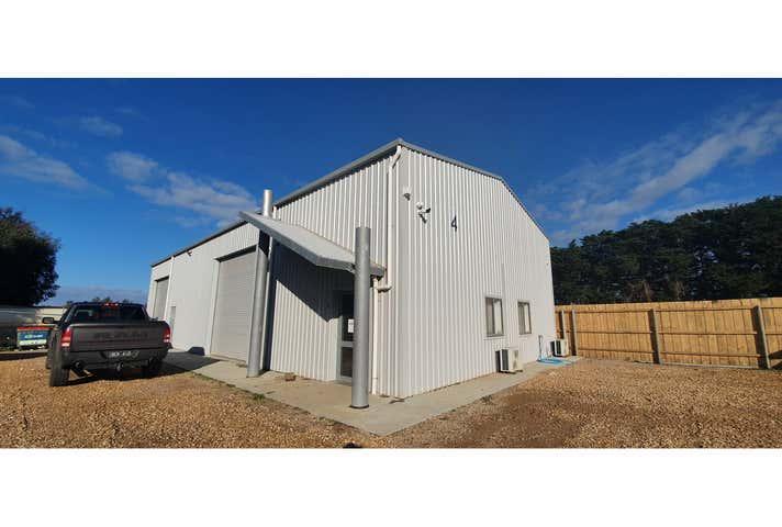Factory 6, 2 Dawson Street Sale VIC 3850 - Image 1