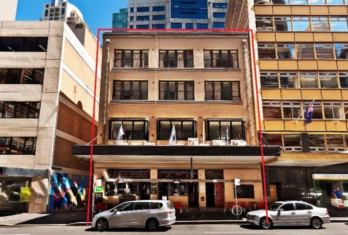 249-253 Castlereagh St Sydney NSW 2000 - Image 1