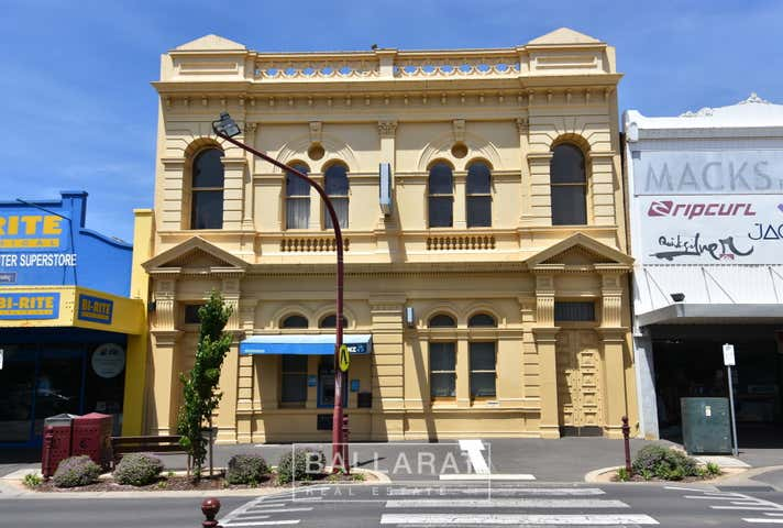 #9689, 162 High Street Maryborough VIC 3465 - Image 1