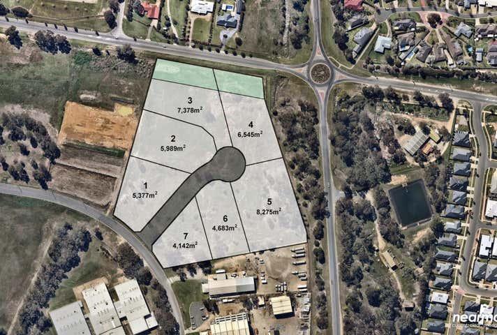 Lot 3 Hoffman Road Thurgoona NSW 2640 - Image 1