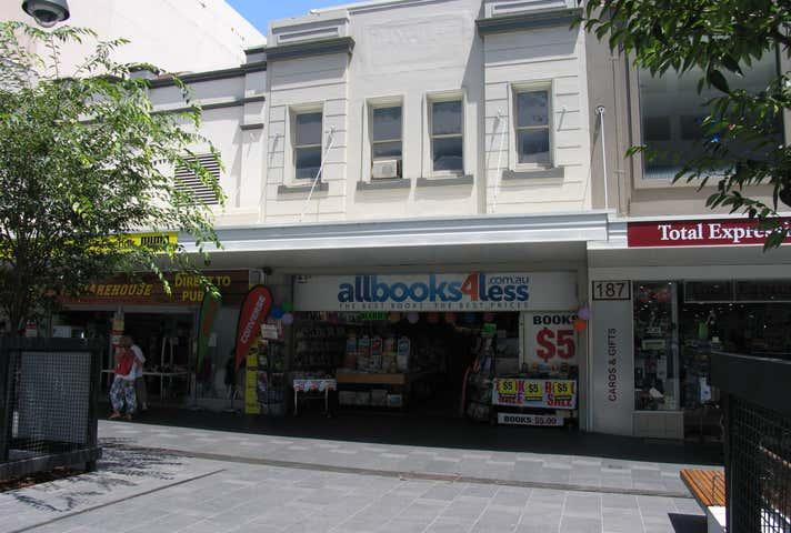 183-185 Crown Street Wollongong NSW 2500 - Image 1