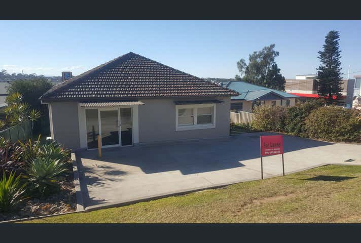 Professional Rooms, 65 South Street Ulladulla NSW 2539 - Image 1