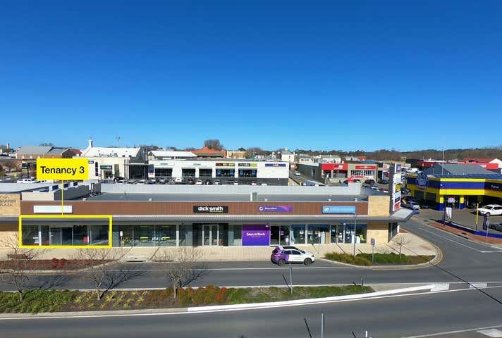 Barker Plaza Shopping Centre, Tenancy 3/Cnr 22-28 Hutchinson Street & Morphett Streets Mount Barker SA 5251 - Image 1
