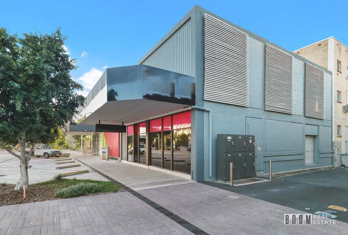 1 Denham Street Rockhampton City QLD 4700 - Image 1