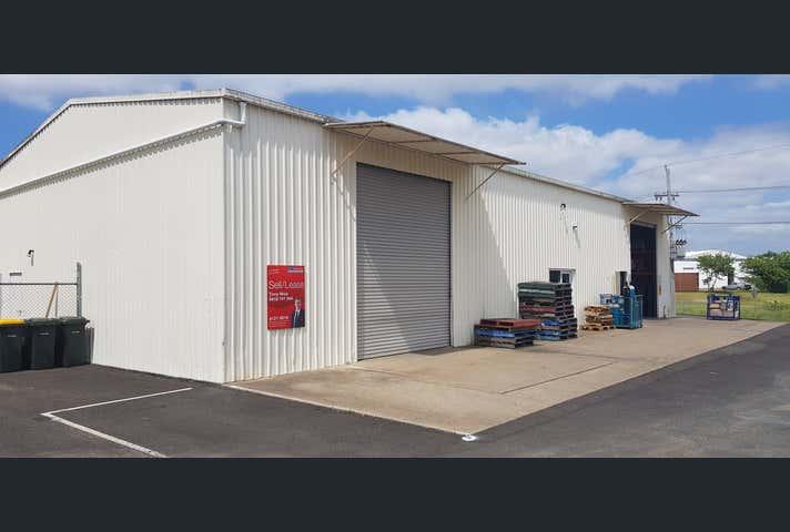 Lot 2, 21 Rocky Street Maryborough QLD 4650 - Image 1