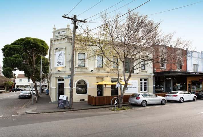 Prince Alfred Hotel, 355 Bay Street Port Melbourne VIC 3207 - Image 1