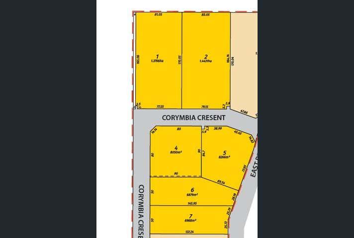 Lot 1 Corymbia Crescent Denmark WA 6333 - Image 1