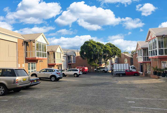 1/21 Chester Street Camperdown NSW 2050 - Image 1