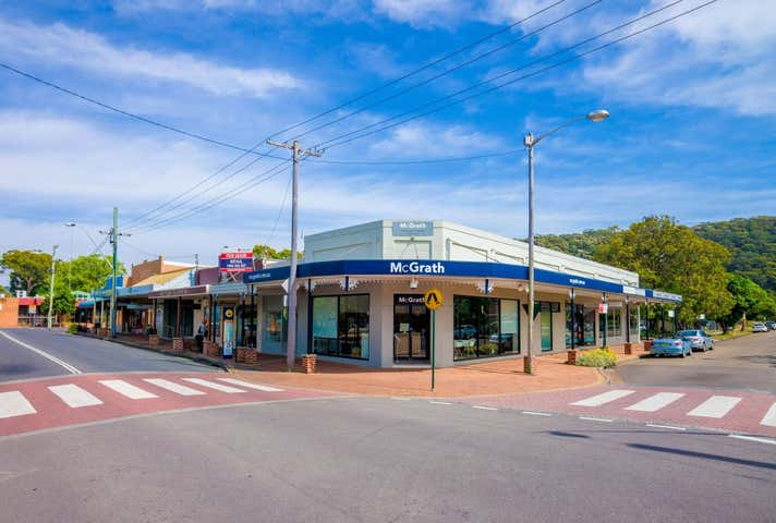 Shop 203, 277-279 Ocean View Road Ettalong Beach NSW 2257 - Image 1