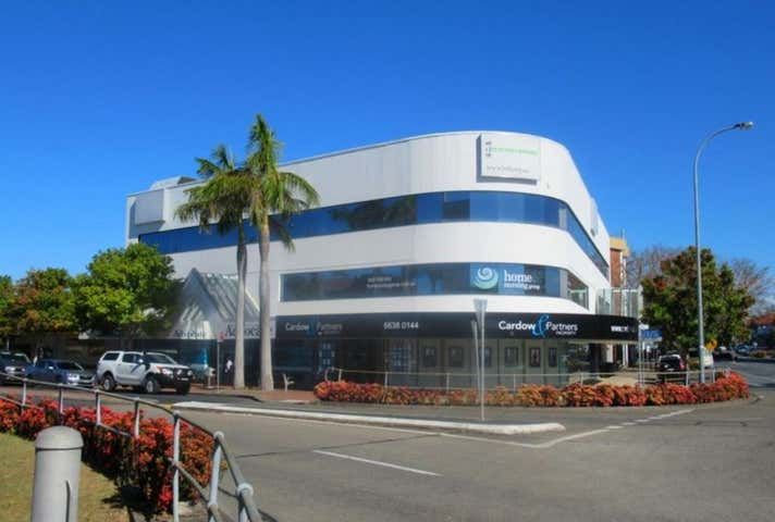 Suite F Level 1, 144-148 West High Street Coffs Harbour NSW 2450 - Image 1