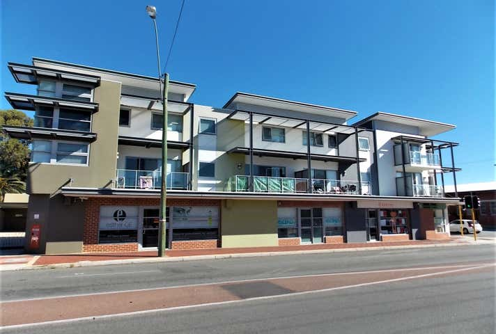 9/478 William Street Northbridge WA 6003 - Image 1