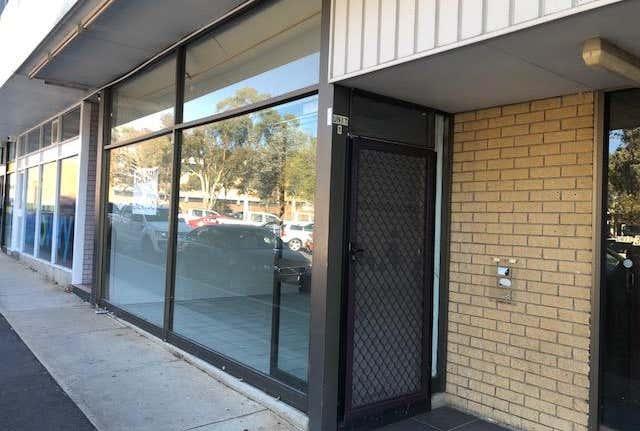 2/10 Dundas Court, Phillip, ACT 2606