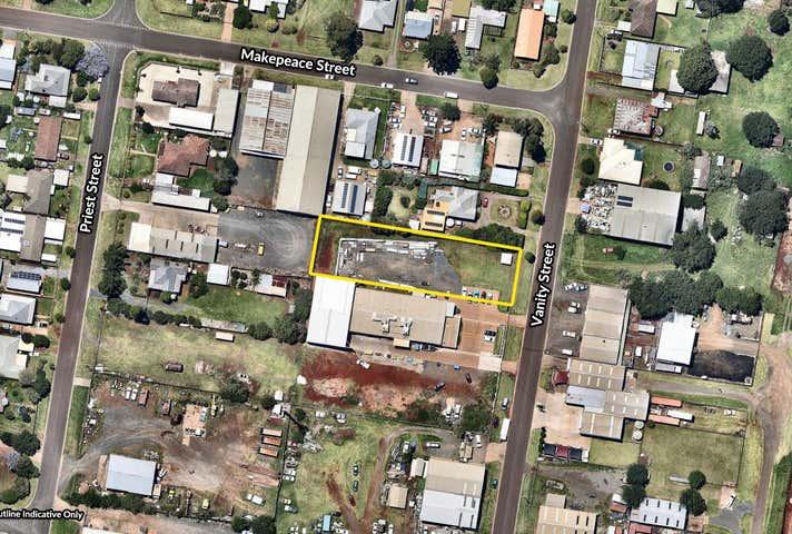 Lot 14, 31 Vanity Street Rockville QLD 4350 - Image 1