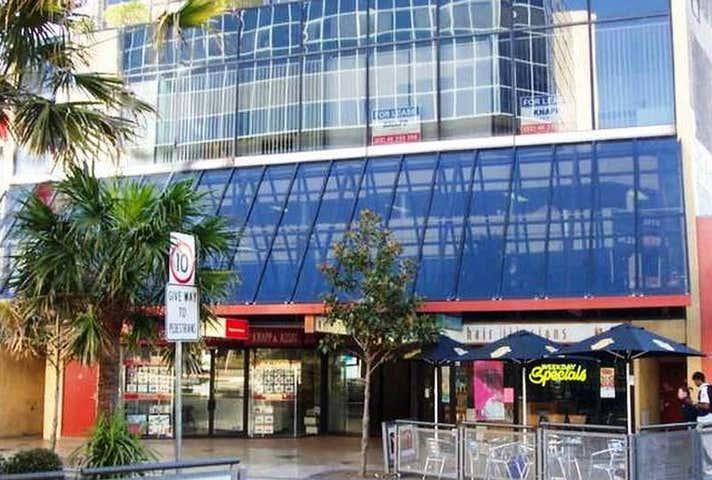 Lower Ground Suite, 1/121 Queen Street, Campbelltown, NSW 2560