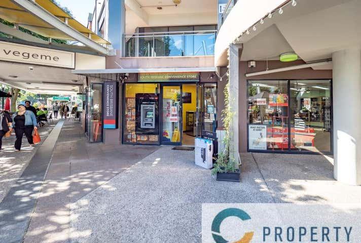 8/220 Melbourne Street, South Brisbane, Qld 4101
