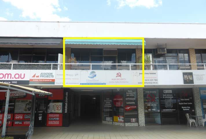 18/200 Moggill Road Taringa QLD 4068 - Image 1