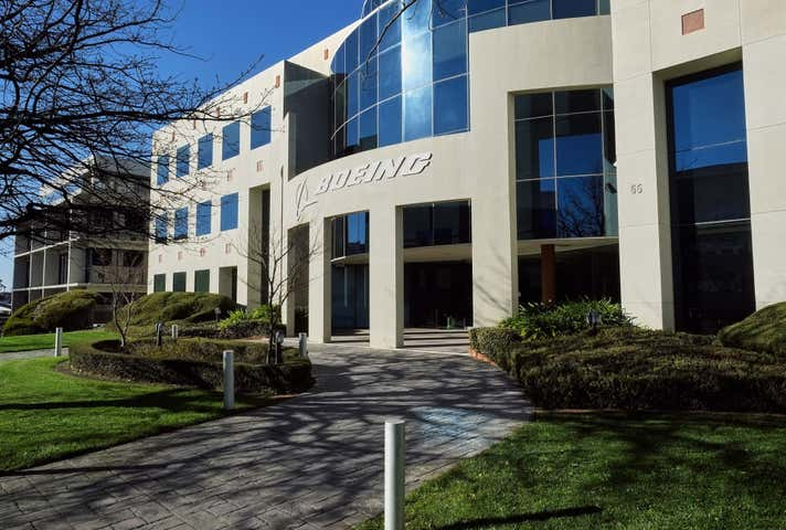 Boeing Building, 55 Blackall Street Barton ACT 2600 - Image 1