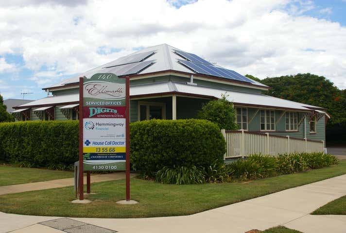 140 George Street, Bundaberg West QLD 4670 - Image 1