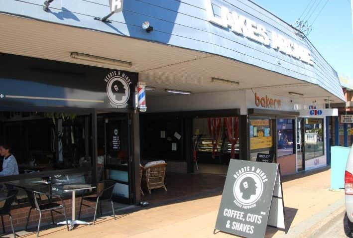 Lakes Arcade, Shop 8, 243-245 Main Road Toukley NSW 2263 - Image 1